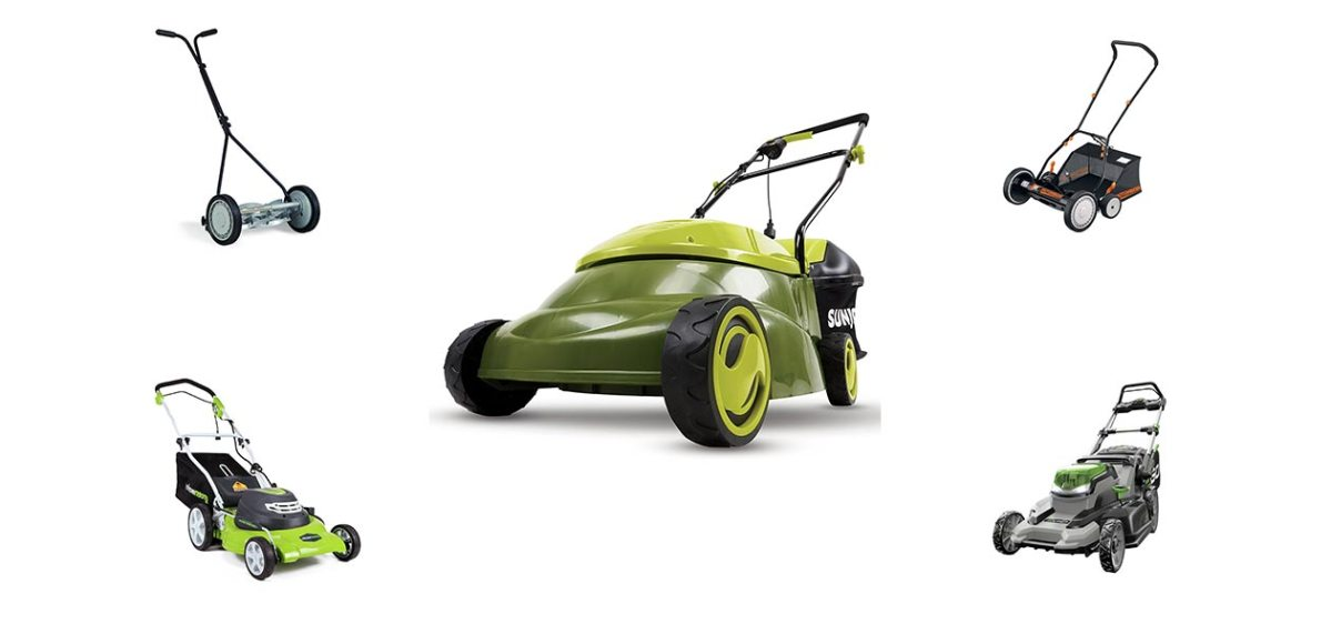The Best Cheap Lawn Mower Reviews in 2019